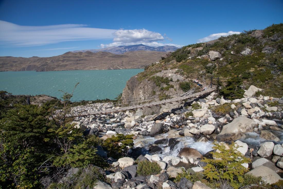 Torres de Paine National Park