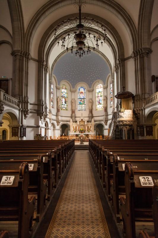 Martin Luther Kirche Dresden